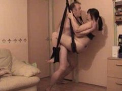in sex swing