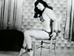 Vintage slave whore