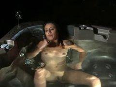 Fantasies series-Hot Tubbin' part 2