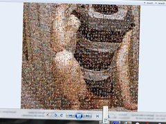 Nasty mosaics with Xhamster pics collections