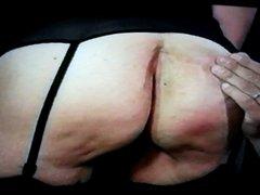 soft ass mature