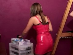 Whipping & Humiliation 1