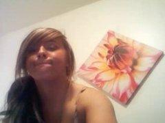 Caroline 18 - Bin geil