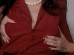 Stephanie's Lust Story Lesbian Scene