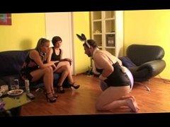 Bunny Hop Humiliation