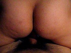 my girl riding my dick