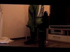 Picaldi Proll mit Realface Mask und Flashlight cum