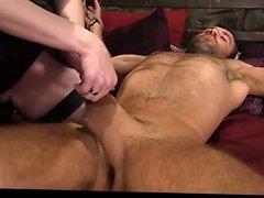 cock and ball torture how-to