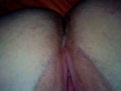 bbw pussy play and cock suck