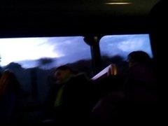 Bus Flash - 2 Girls