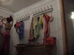Shower Dressing room 05