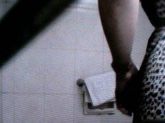 spy cam my mom in bath