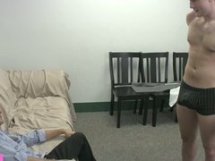 Male Stripper Ballbusting 2 Preview