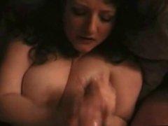 Amateur Facials and Cumshots 3