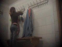 Shower Dressing room 06