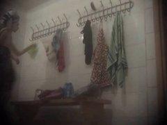 Shower Dressing room 07