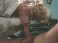 Tiffany Million - Butt Fucked by the Gumper