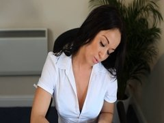 Big Dick Audition - Amber