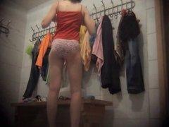 Shower Dressing room 13