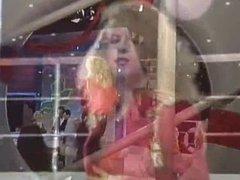 Dance on a TV show part 1 (boyaka)
