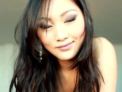 Gorgeous Asian Babe Gets A BBC
