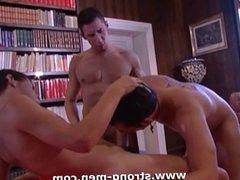 Threesome Hard Sex