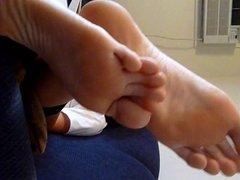 teen soles footfetish