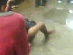 Public Fucking in the Dominican Republic Caught on video