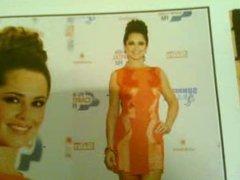 Cheryl Cole wank