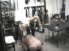 Oral slave (Part 1)
