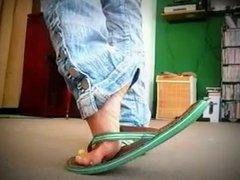 I love feet 3
