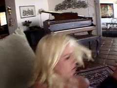 Missy Monroe double anal stuffed