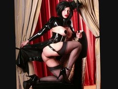 Mistress & Domina i like you