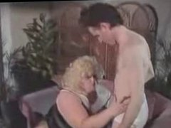 Jane Bond Meets Thunderthighs - 1988