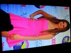 Selena Gomez Cum Tribute No. 6