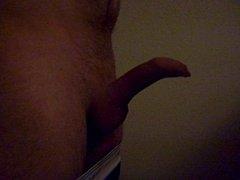 Dick growing hard