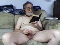 tommy reads aloud some porn - part 1