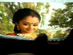 My Love Jyothika Kiss My Cock.. Ahhh Jothika Fuck