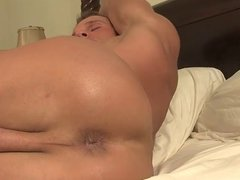 Starring Jasper Van Dean - Masturbation