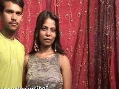 Vikki With Sheetal