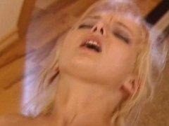 Hard in the ass - Barbara