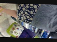Mature & Young Milf Upskirts 9 2012 tv