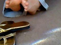I love feet 9