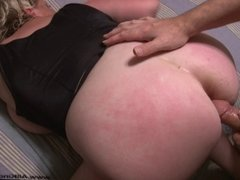 Huge Tits Huge Ass & Lots Of Anal Action