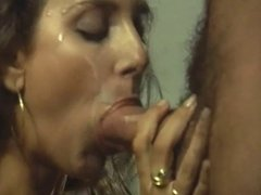 Selen & Jon dough - best facial ever of all times