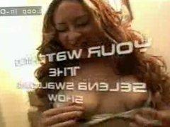 Selena Hot Hour Web cam Show