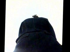 Sexy teasing upskirt hidden cam videos!