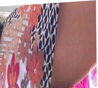 Upskirt Frontal Teen Panties