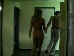 Dory And James Brossman Cute Sex Scandel
