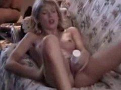 Female Masturbation Compilation Six by 13